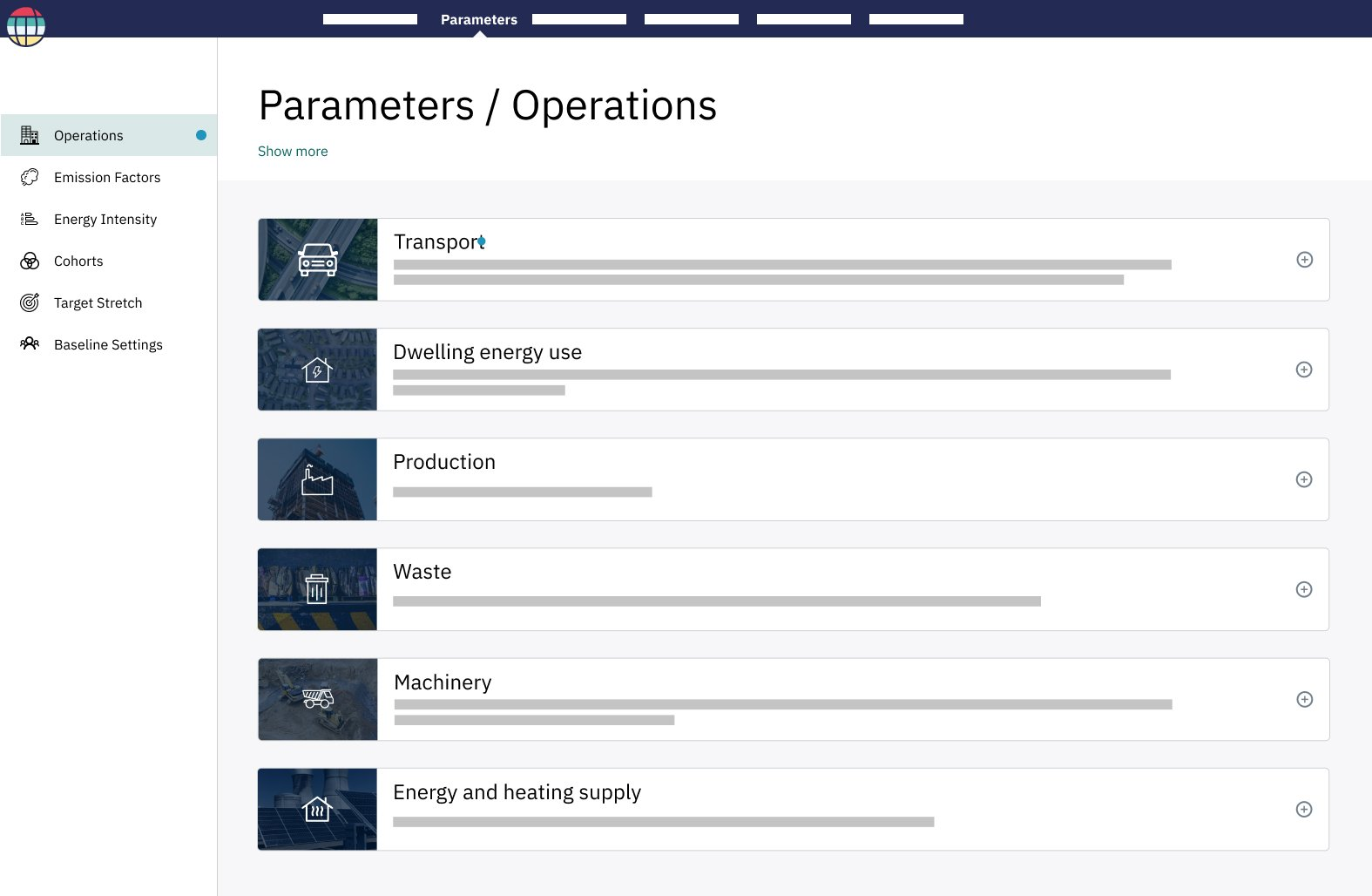 Parameters-2