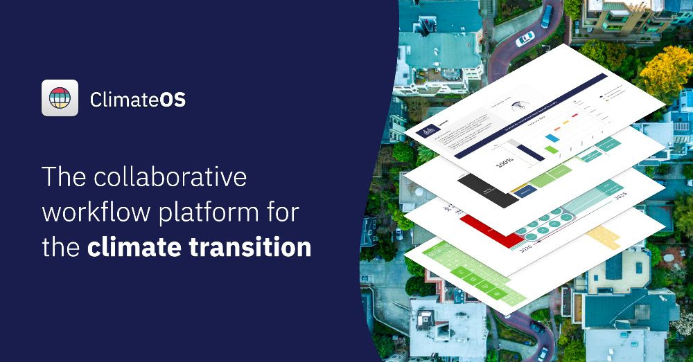 funding cities transition to net-zero